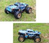 1/10 4WD automobili elettriche del camion di RC con la batteria ricaricabile