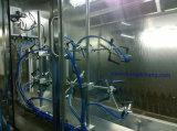 Turquía 100000 Clase Limpio ULTRAVIOLETA automática del tipo de spray línea de pintura