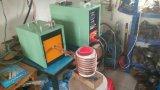 horno de la calefacción de inducción 40kw para derretir el pequeño cobre