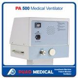 PA-500 발광 다이오드 표시 ICU 통풍기 기계 세륨 표