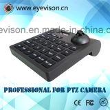 Regulador de teclado profesional para la cámara de PTZ