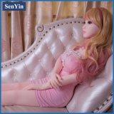 Doll van de Liefde van het Speelgoed van het Geslacht van het Silicone van de Vervaardiging van het beroep voor Verkoop