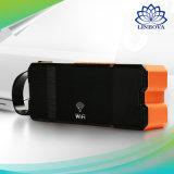 Altofalante alto portátil do altofalante impermeável ao ar livre de WiFi com a bateria 4500mAh