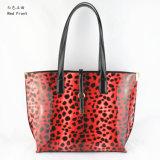 O New Japan Women's Fashion Handbag Notebook PU Handbag