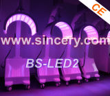 LED PDT Phototherapy 피부 회춘 아름다움 장비