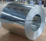 Bobine en acier galvanisée plongée chaude de Gi d'ASTM pour la plaque de conteneur et la feuille de toit