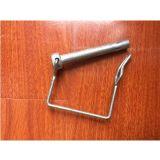 Scafflding Type différent Pince de serrure en acier pour cadre échafaudage