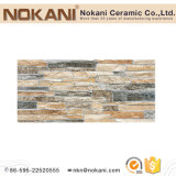Inkjet Ceramic Wall Tiles for Fireplace Stone Look Wall Tile