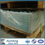 плита алюминия толщины H14 2.0mm