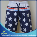 Beach WearのためのカスタムSublimation Kids Beach Board Shorts