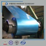Vorgestrichenes galvanisiertes Farben-Stahlblech-Ring-Metall PPGI