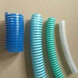 Schlauch der Belüftung-Hilex Absaugung-Hose/PVC/glatter Belüftung-Absaugung-Schlauch