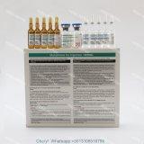 Впрыска с Alpha Lipoic кислотой, хорошая обратная связь глутатиона от клиента