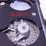 Tvoc in BinnenMilieu analyseert met de Chromatografie van het Gas/de Chromatograaf van het Laboratorium Instrument/Gas