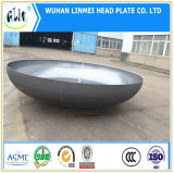 カーボンSteel Steel Dish Heads/Tank Heads/Ellipsoidal Head