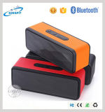 Caixa de música quente do indicador de diodo emissor de luz do altofalante alto de Bluetooth do Sell