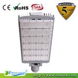 공장 가격 조정가능한 맨 위 가로등 300W LED 가로등