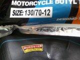 Camere d'aria di gomma per il motociclo