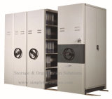 Передвижная система хранения Compactors