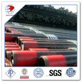 Gehäuse-/Schlauch/Coupling/Drill-Rohr API-5CT K55 J55 N80 L80 P110 für OCTG