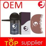 Fibre de cheveu de marque de distributeur pour le cheveu de éclaircissement