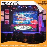 Farbenreicher P8.9 im Freien LED Bildschirm für Miete