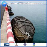 Обвайзер сертификата CCS пневматический морской резиновый