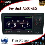 Tmc USB (HL-8796GB)とのAudi A3 Audi S3 GPSの運行のための7インチ車のDVDプレイヤー