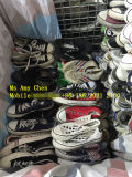 Die sortierte verwendete Fabrik bereift Gebrauchtschuhe für Verkauf