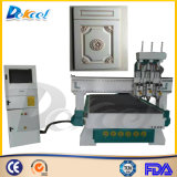 3 Head CNC Router Engraving Machine 1325