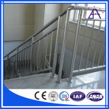 Barriera di sicurezza delle scala della costruzione della lega di alluminio