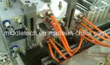 Extrusão do perfil do teto do PVC e máquina da produção