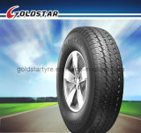 Light comercial Truck Tyre, carrinha Car Tyre com DOT, ECE, Reach Certificate (185R14C, 195R14C)