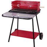 Le BBQ le gril grillent de BBQ de gril/charbon de bois BBQ/Portable BBQ (BQ02-C)