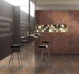 Piso quente de azulejos de tapete de iluminação do banheiro da venda da China