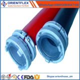TPU pongono il tubo flessibile piano di scarico di aspirazione