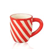 Tazza di caffè su ordinazione di ceramica della tazza di tè della novità con a buon mercato