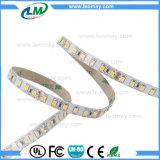 Luz de tira elevada 2835 do diodo emissor de luz do lúmen com certificação do UL