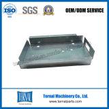 Aluminiumblech-gestempelte Teile