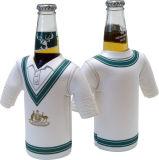 Venta al por mayor de encargo neopreno Cilindro de cerveza puede refrigerador Holder