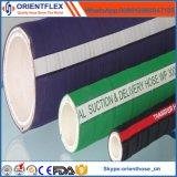 Boyau anti-corrosif résistant chimique de grand de diamètre boyau en métal