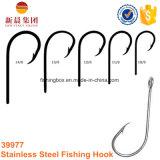 39977 Crochet de pêche en acier inoxydable