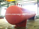 Serbatoio di combustibile pratico di Stainless Steel Storage per Customized