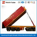 Trailer Truck를 위한 높은 Quality 3 Axle Dump Semi Trailer