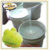 シリコーンゴムを作る半透明な液体RTV2シリコーンゴムまたは液体のシリコーンゴムを作る高品質のシリコーンゴムか型または型