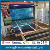 плита листа нержавеющей стали /Etched вытравливания толщины 316 1.5mm