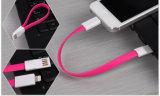 De magnetische Kabel van 8 Spelden USB voor voor iPhone5, 6/Smartphone (lccb-059)