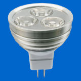 Lampe de LED et conducteur de LED (JZ-LG31A)