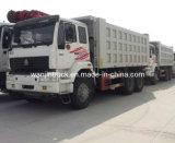 황금 황태자 20m3 덤프 트럭