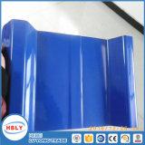 10 años de la garantía de la construcción anti del rasguño de placa acanalada insonora del policarbonato